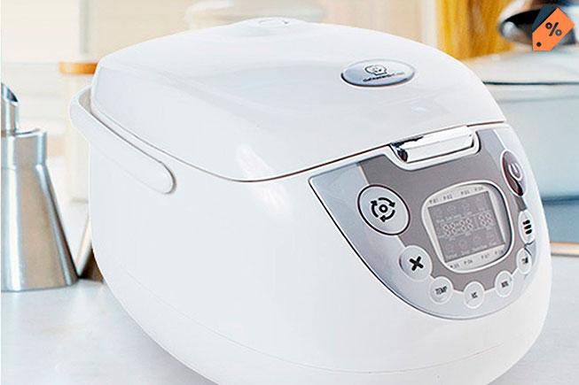 Robot de Cocina Master Chef ¡8 programas diferentes de ...